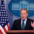 Пресс-секретарь Дональда Трампа подал вотставку