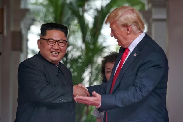 Северная Корея решила пойти попути Казахстана