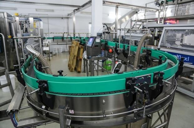Представители торговой сети Эссен встретились сказахстанскими производителями