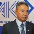 Партия «Ак Жол» представила законопроект о господдержке МСБ
