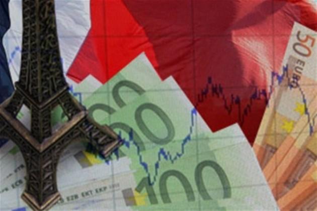 Финансисты покидают Францию
