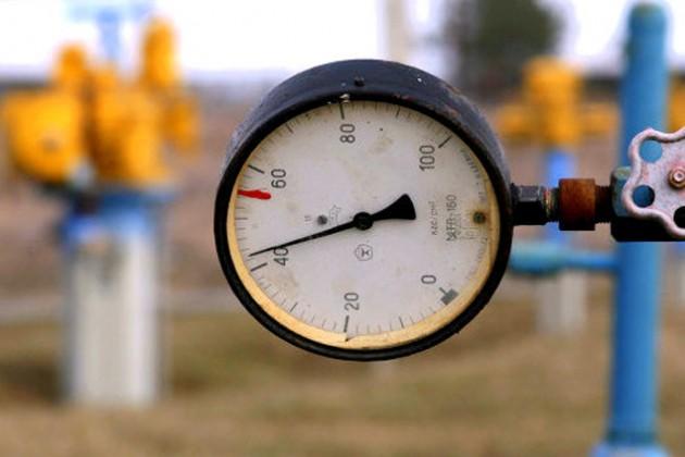 Украина погасила более $1,6 млрд газового долга