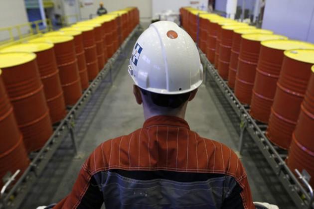 Цены на нефть ждут повода от ОПЕК