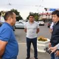 Бауыржан Байбек поручил ускорить реконструкцию инфраструктуры города