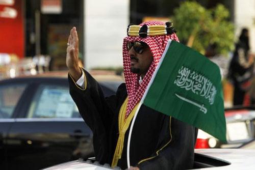 В Саудовской Аравии одобрен закон, запрещающий критику госинститутов