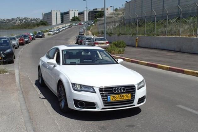 В Израиле создали дешевый автопилот для машин