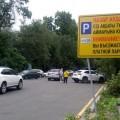 Количество парковочных мест вАстане увеличится до4тысяч