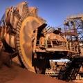 Добыча руды увеличилась на 8% за год