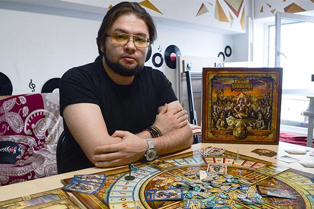 Заменит ли «Казахское ханство» «Монополию»