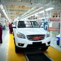 В РК с участием компании из Китая будут собирать автомобили JAC