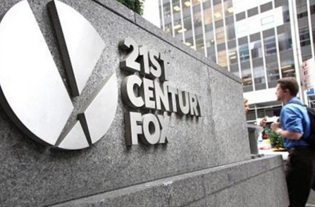 Walt Disney покупает 21st Century Fox