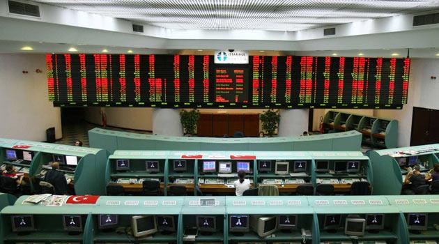 """Инвестор по прозвищу """"чувак"""" сеет сметение на Стамбульской бирже"""