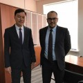 Назначен заместитель председателя правления Казконтента