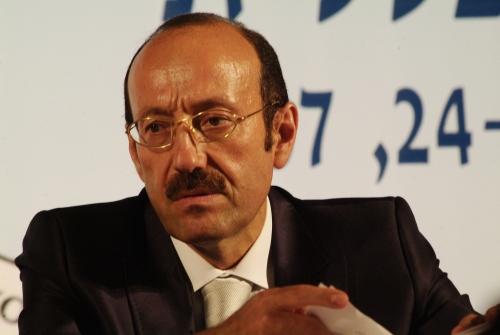 Машкевич назвал причину ухода ENRC с Лондонской биржи