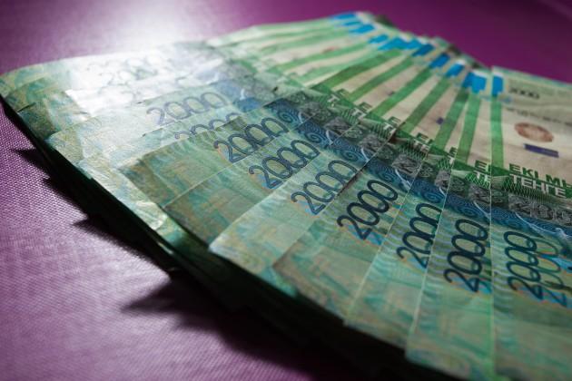 Нацбанк увеличил доступ к тенговой ликвидности