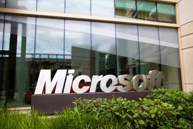 Microsoft начал принимать к оплате биткоины