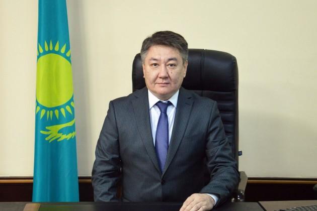 Уволился директор метрополитена Алматы Нурлан Муханов