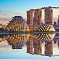 ВСингапуре принят план создания экономики будущего