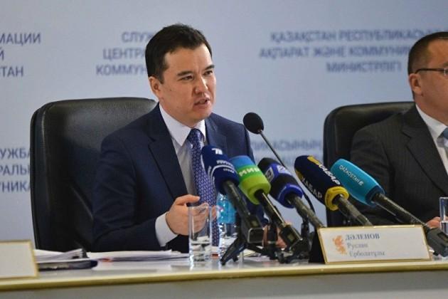Руслан Даленов: Улучшения будут происходить постепенно