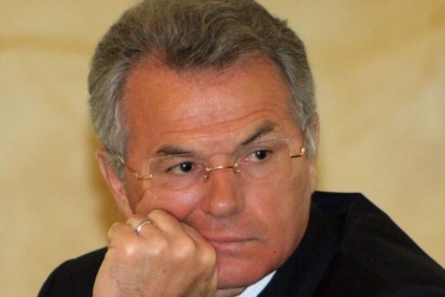 Храпунов лишен звания почетного гражданина Алматы