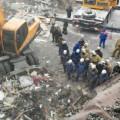 Взрыв газа в Таразе: число жертв возросло до 3
