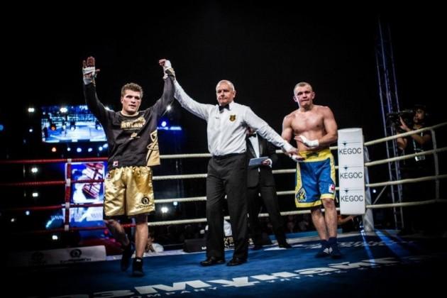 Astana Arlans побеждает «Атаманов» и сохраняет шансы на титул