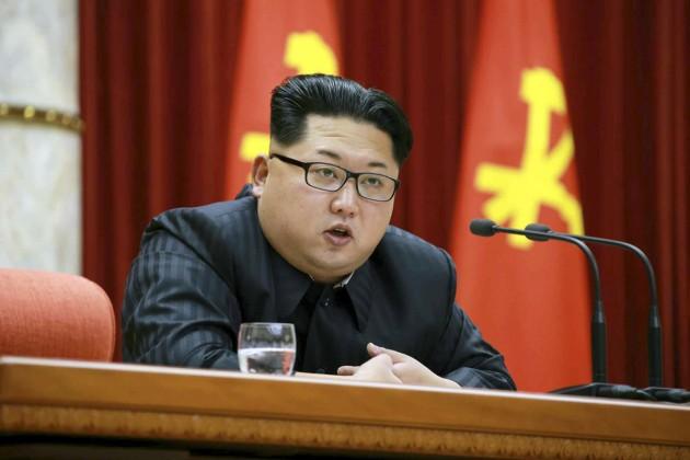 Ким Чен Ынответил наугрозу Дональда Трампа