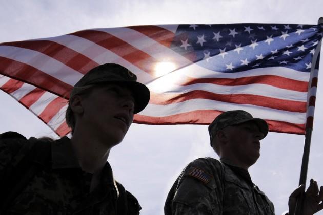 США приняли оборонный бюджет на2019год