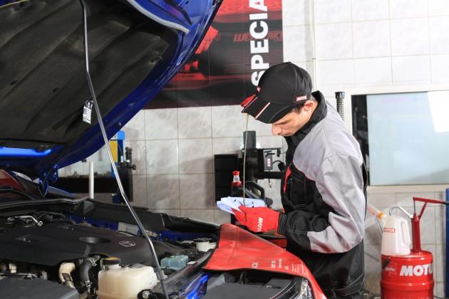 Motul представляет обновленную ирасширенную линейку моторных масел серии 6100Technosynthese®