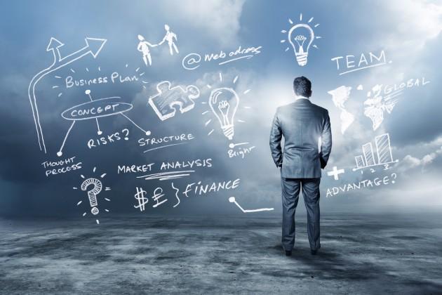 Чем руководствовались крупные компании, чтобы добиться успеха?