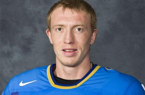 Хоккеист сборной Казахстана уличен в употреблении допинга