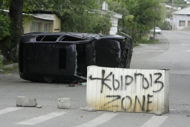 Экономика Кыргызстана «сыровата» для ТС