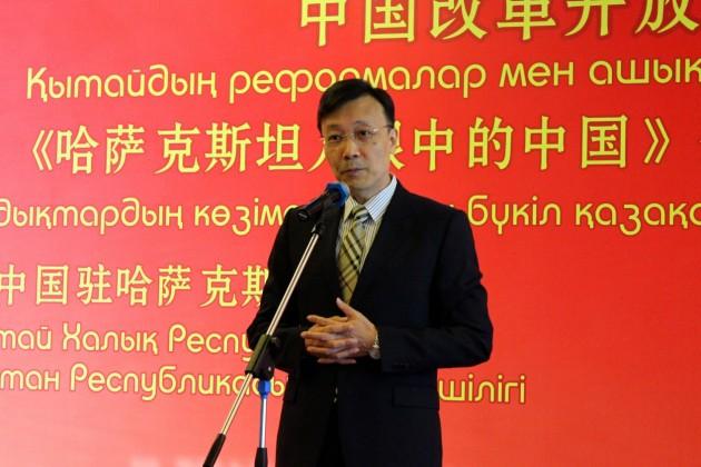 Визовый режим между Казахстаном иКитаем станет максимально комфортным