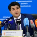 Куандык Бишимбаев ответил на критику экспертов