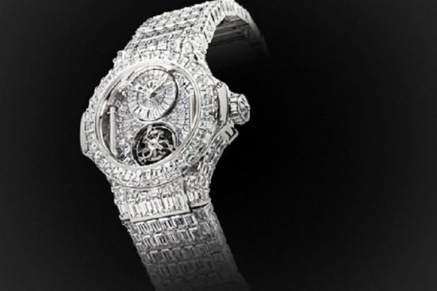 самых hublot самые дорогие часы это необходимо учитывать