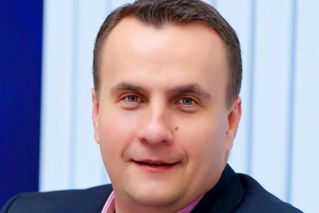 Главой Коммеск-Өмір стал Олег Ханин