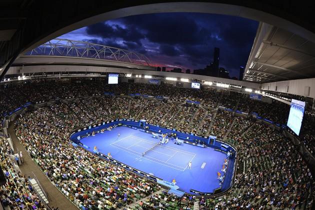 На Australian Open будут рекордные призовые