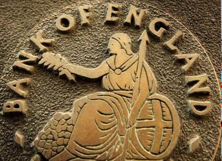 Банк Англии столкнется с серьезной проблемой