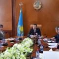 Турецкие компании заинтересовались проектом Shymkent City