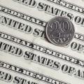 Надневных торгах доллар подтянулся до344тенге