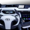 Toyota небудет сотрудничать сTesla
