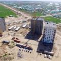 Более 300многоэтажных домов построят вШымкент-сити