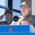 Состоялся первый Боевой парад в Казахстане