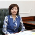 В Астане новый руководитель управления занятости и соцзащиты