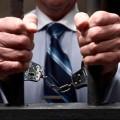 В Астане задержаны лжепрокуроры