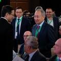 Конгресс финансистов Казахстана: Новый формат, 300участников иактуальные темы