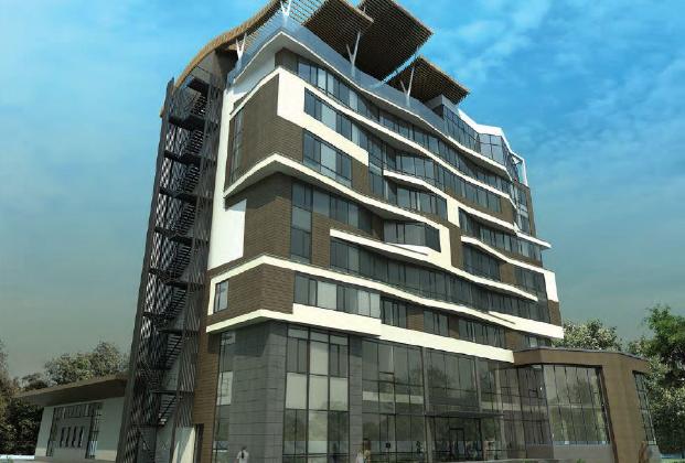 Отель Holiday Inn откроется в Шымкенте