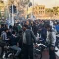 Президент Ирана высказался опроходящей акции протеста