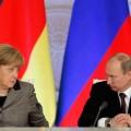 Порошенко согласится на условия Путина и Меркель?