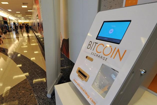 Количество биткоин-банкоматов вмире превысило 2тысячи